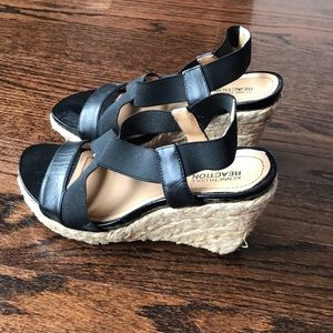 Kenneth Cole Reaction Wedge's 7M